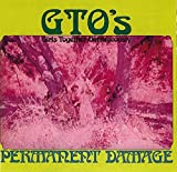 Permanent Damage by Gto