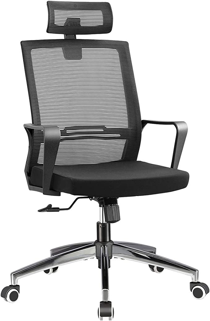 High Back Executive Computer Desk Chair