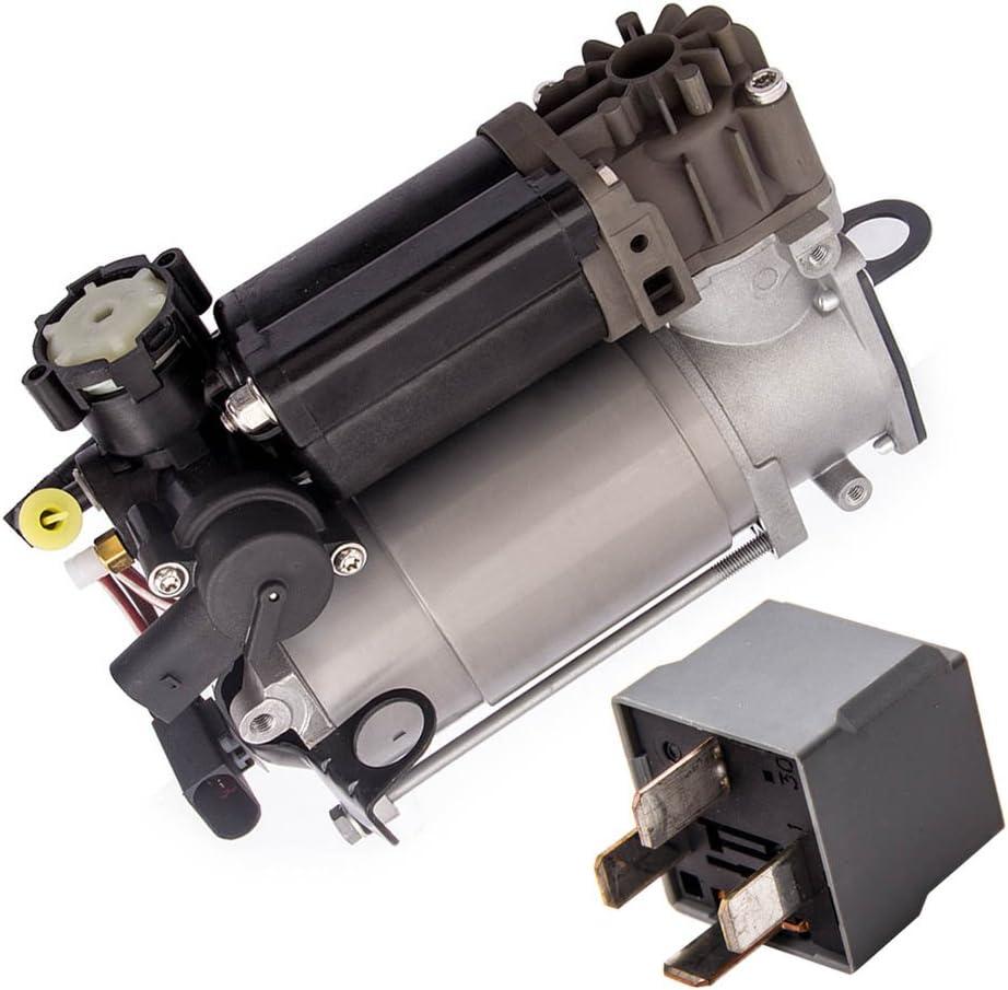 Maxpeedingrods Luftfederung Kompressor Pumpe Relais 2113200304 Für E Klasse W211 S Klasse W220 Cls Klasse C219 Airmatic 2113200304 2113200104 2203200104 Auto