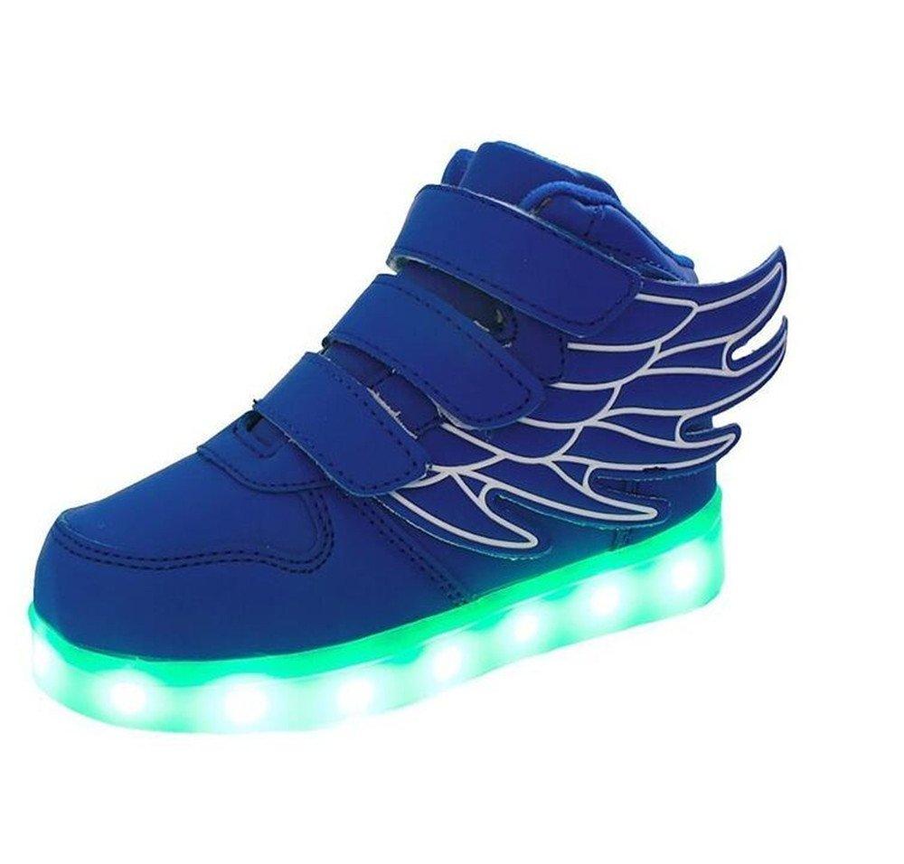 scarpe led bambino adidas
