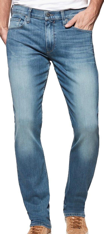 PAIGE Men's Jean Croft Oakland Skinny Fit Jeans M725697 5427 (32)