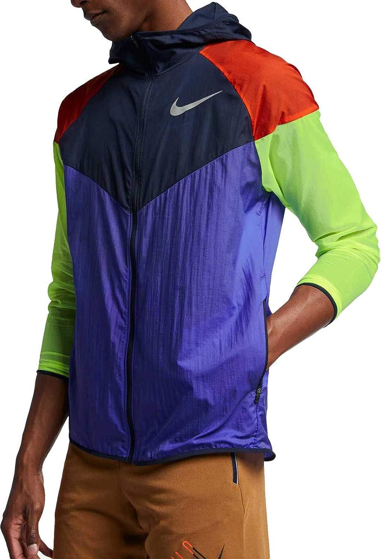 【ギフト】 [ナイキ] メンズ Windrunner Jacket ジャケット&ブルゾン Nike Men's Running Running Windrunner Jacket [並行輸入品] B07P5QM5PN S, 町田絲店:86d1e230 --- arianechie.dominiotemporario.com