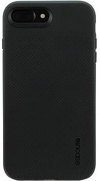 Incase Icon - Funda para Apple iPhone 7 Plus, color negro: Amazon ...