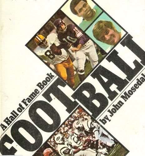 A Hall of Fame Book Football