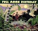 img - for Full Moon Birthday book / textbook / text book