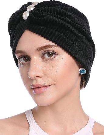 schön Design günstigen preis genießen besserer Preis YI HENG MEI Frauen Elegante Cord Perle gefaltete indische ...
