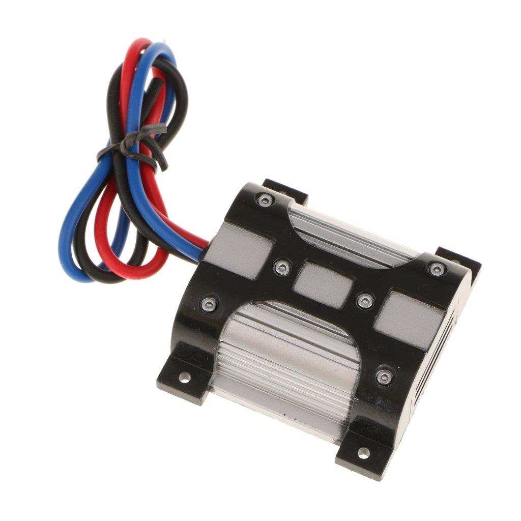 Baoblaze Brand New Durable Car Audio Noise Suppressor 10A Filter Removal Alarm 12V