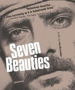 Seven Beauties [Blu-ray]