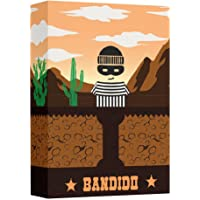 Helvetiq Bandido Card Game