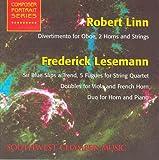 Divertimento for Oboe & 2 Horns and Strings
