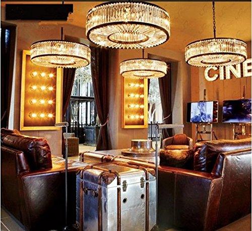 GOWE Senior Chandelier Crystal Club lamps fashion Luxury Modern crystal chandelier light chandelier lighting