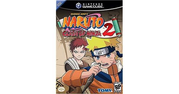 Amazon.com: Naruto Clash of Ninja 2: Video Games
