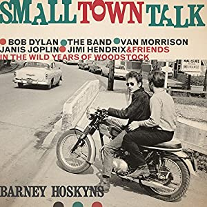 Small Town Talk Audiobook