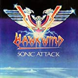 Hawkwind - Sonic Attack - RCA - PL 25380