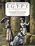 img - for Amelia Peabody's Egypt book / textbook / text book