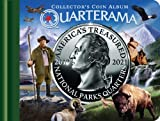 Quarterama Americas Treasured National Parks Quarters, Garrett Burke, 0984562427
