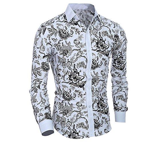 best thick dress shirts - 5