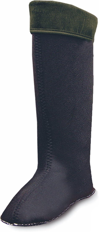 LEMIGO Innenschuhe Fleece Innenschuh für GRENLANDER Stiefelsocken Socken