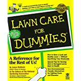Only one thing is standing between you and a fabulous lawn: It'scalled Lawn Care For Dummies. If you want a spiffy and well-coifedlawn (and not the overgrown, unruly one that people comment on whenthey pass by your house), you'll find everything you ...