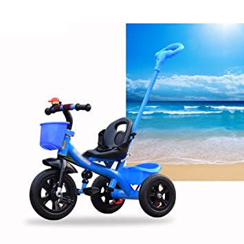 Gai Hua Home Stroller Toys Childrens Tricycles Childrens Vehicles Baby Bicycles 1-5 Childrens Bicycles
