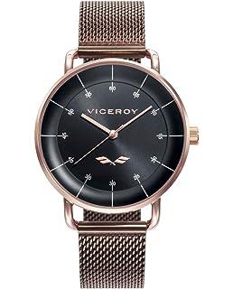 Pack Reloj Viceroy Mujer 42362-56 Colección AB + Pulsera Regalo d715ba53b6c0