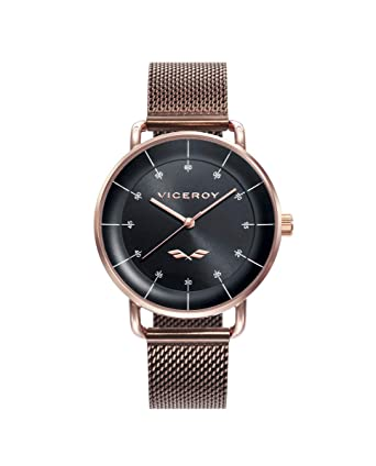 Pack Reloj Viceroy Mujer 42362-56 Colección AB + Pulsera Regalo: Amazon.es: Relojes