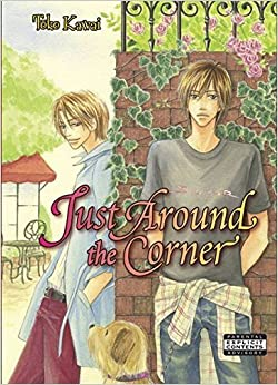 Just Around the Corner by Toko Kawai (2008-09-09)