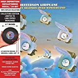 Thirty Seconds Over Winterland - Cardboard Sleeve - High-Definition CD Deluxe Vinyl Replica by Jefferson Airplane (2013-09-10)