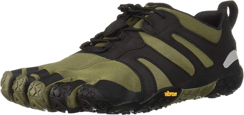 Vibram Fivefingers 19m7602 V 2.0, Zapatillas de Trail Running para ...