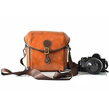 Yunchenghe Sola cámara Micro Bolsa, Caja de la cámara Conveniente ...