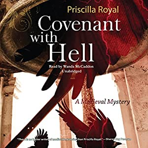 Covenant with Hell Audiobook