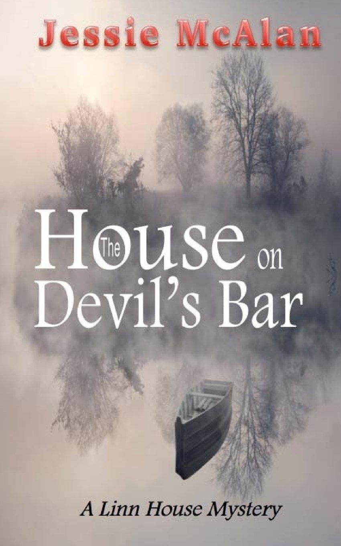 Download The House on Devil's Bar (The Linn House Mysteries) (Volume 1) pdf