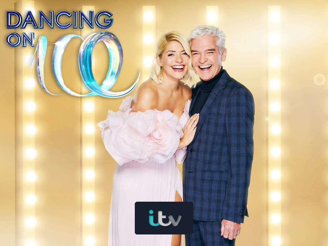 Watch Dancing On Ice 2020 Prime Video