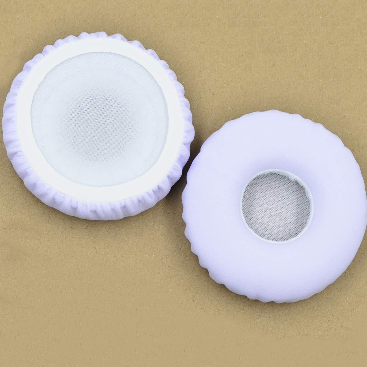 Almohadillas Para Auriculares Sony Dr-btn200 Blancas