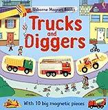 Trucks and Diggers, Felicity Brooks and Matt Durber, 0794519075
