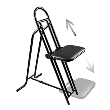 Gosky Astronomy Observing Chair - Metal Adjustable Hieght Observing chair/step Black astronomical observing Scope  sc 1 st  Amazon.ca & Gosky Astronomy Observing Chair - Metal Adjustable Hieght Observing ...