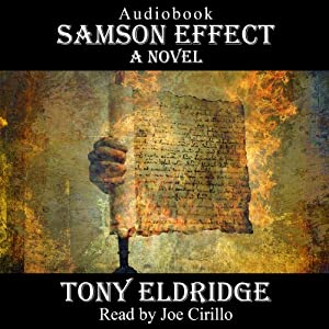 The Samson Effect Audiobook