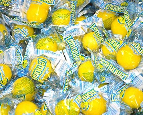 Lemonheads Bulk - 5 lb.