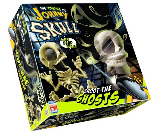 johnny the skull electronic game - 4