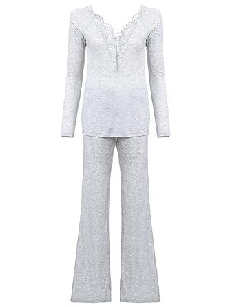d9a67c245 Pijama Loungerie Softly  Amazon.com.br  Amazon Moda