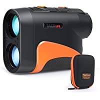 Tacklife MLR04 660 Yard/6X Golf Rangefinder