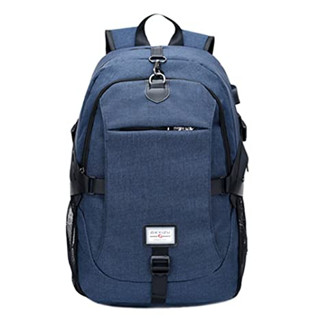 Image Unavailable. Image not available for. Color  Durable Laptop Backpack  High Capacity Anti Theft Bag ... 122b2a5e59b68