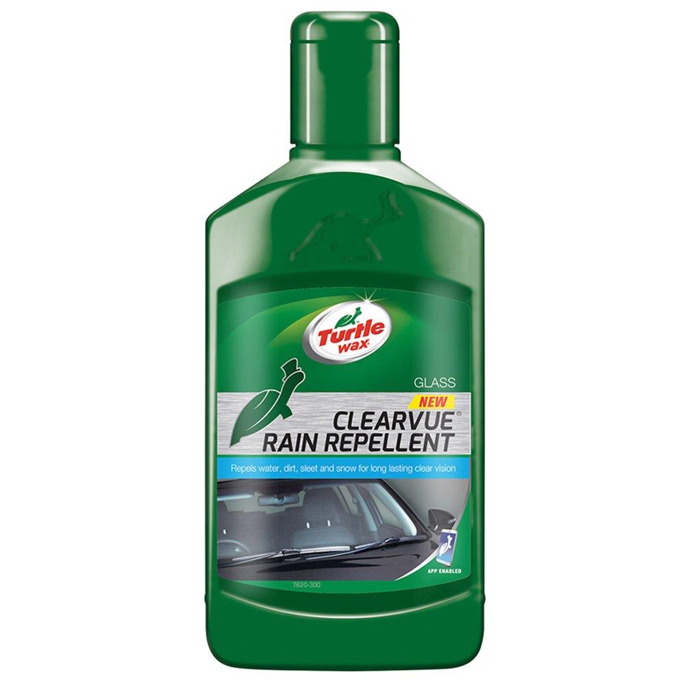 Turtle Wax 1830845 T3998 trasparente Vue Repellente per pioggia, 300 ml