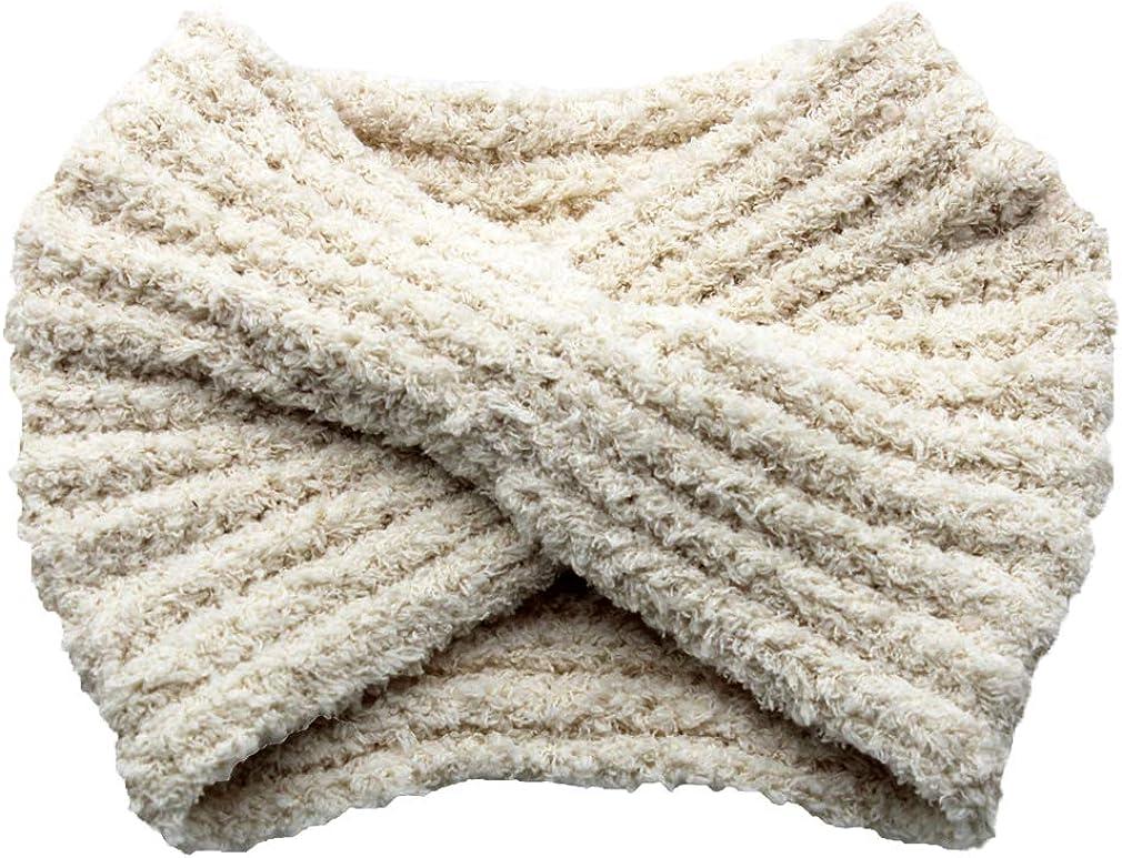 Women's Winter Wool Knit...