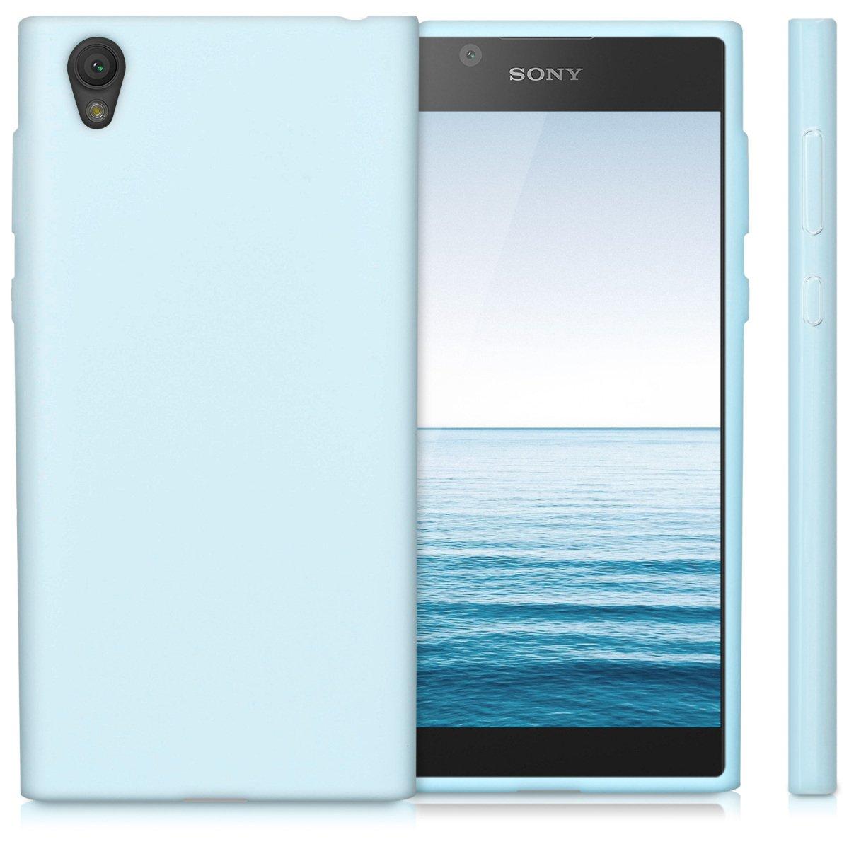 Amazon.com: kwmobile TPU Silicone Case for Sony Xperia L1 ...