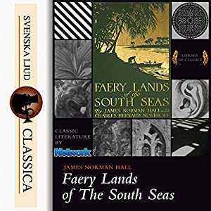Faery Lands of the South Seas Audiobook