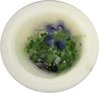 product image for Habersham Candle Co. Fresh Air Wax Pottery Personal Space Vessel 5.5 inch
