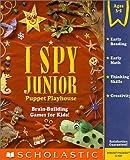 I Spy Junior:  Puppet Playhouse - PC/Mac: more info