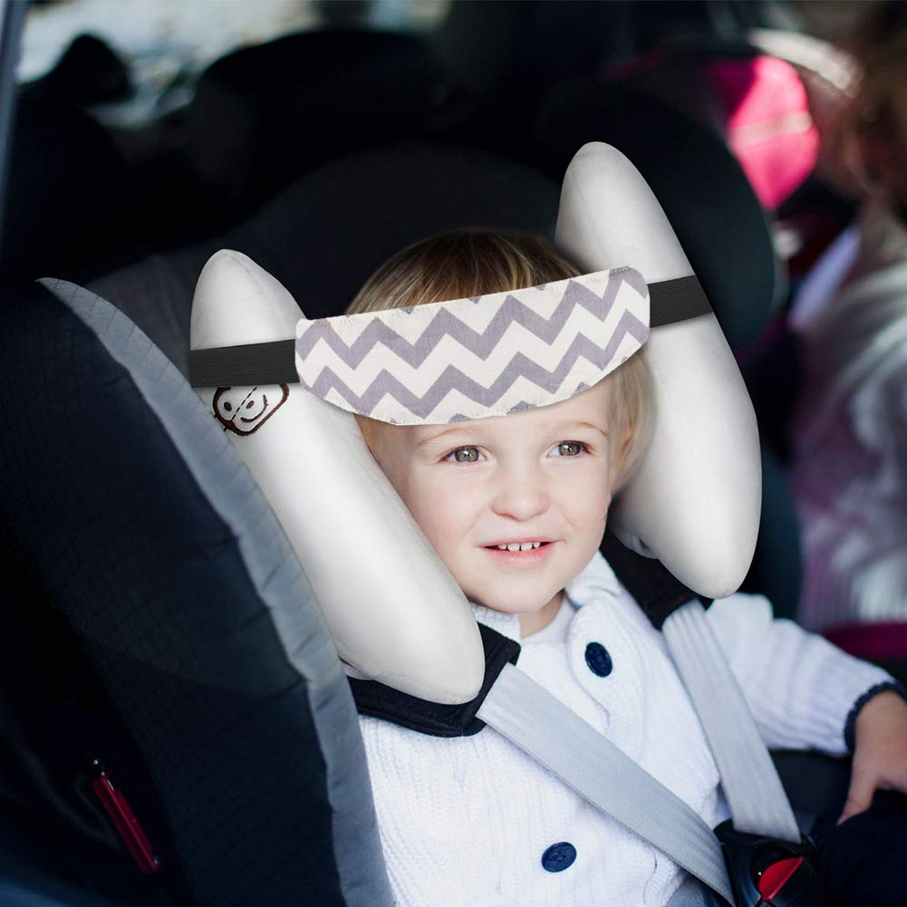 Head Strap For Car Seats Toddler Seat Baby Support Neck