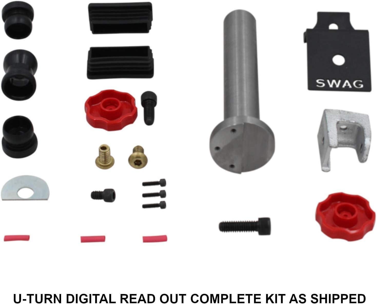 "SWAG /""U-Turn/"" Tube Bender Digital Read Out Conversion Kit"
